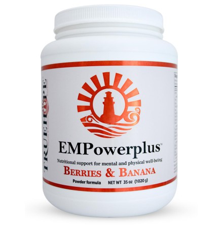 EMPOWERPLUS BERRIES & BANANA POWDER