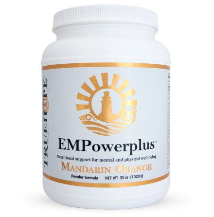 EMPOWERPLUS MANDARIN ORANGE POWDER